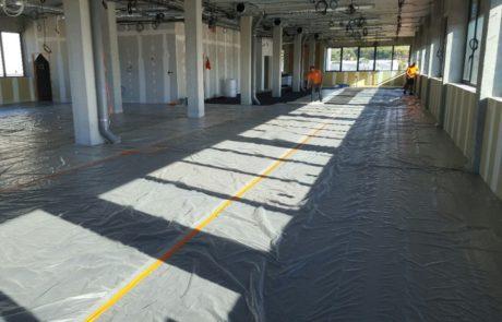 isolation thermique plancher bois